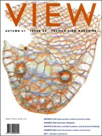 Textile View Magazine N°55 Autumn 2001.pdf