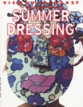Anthon Beeke et Lidewij Edelkoort - View on Colour N° 27, April 2004 : Summer Dressing - The colour forecasting book.