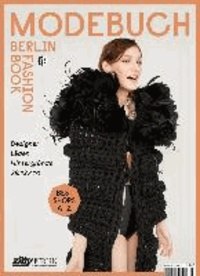 Modebuch Berlin. Fashion Book Berlin - Zitty Spezial 73.