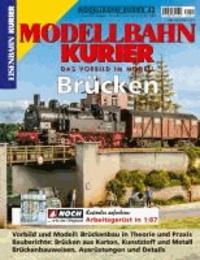 Modellbahn-Kurier 42 - Brücken.