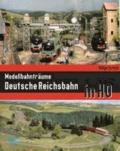 Modellbahnträume Deutsche Reichsbahn in HO.