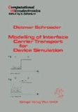 Modelling of Interface Carrier Transport for Device Simulation.