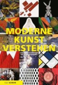 Moderne Kunst verstehen - Vom Impressionismus ins 21. Jahrhundert.