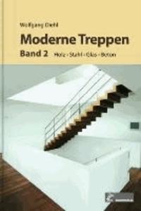 Moderne Treppen Band II.