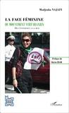 Modjtaba Najafi - La face féminine du mouvement vert iranien - De l'Internet à la rue.