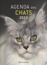 Modus Vivendi - Agenda des chats.