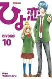Moe Yukimaru - Hiyokoi Tome 10 : .
