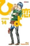 Moe Yukimaru - Hiyokoi Tome 14 : .