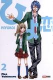 Moe Yukimaru - Hiyokoi Tome 2 : .