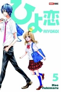 Moe Yukimaru - Hiyokoi Tome 5 : .