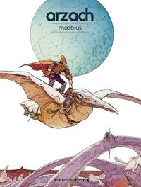 Moebius - Arzach.