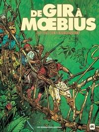 De Gir à Moebius - Le Lac des émeraudes.pdf