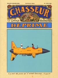 Moebius - Le Chasseur Déprime Tome 1 : .
