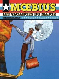 Moebius - Les Vacances du Major.