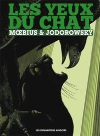 Moebius et Alexandro Jodorowsky - Les yeux du chat.
