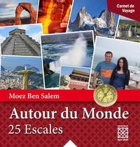Deedr.fr Autour du monde - 25 escales Image