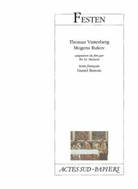 Mogens Rukov et Thomas Vinterberg - .