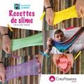 Moguiz - Recettes de Slime.