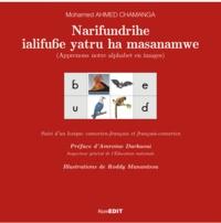 Livre Apprenons Notre Alphabet En Images Suivi D Un Lexique