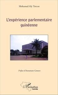 Feriasdhiver.fr L'expérience parlementaire guinéenne Image