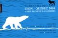 Mohamed Attia et Laurence Guillet - La Biennale des lions Lyon-Québec 2008 - Carte blanche à 69 artistes.