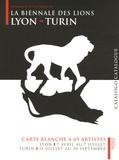 Mohamed Attia - La biennale des lions - Lyon-Turin.