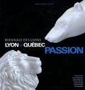 Mohamed Attia et Jean-Claude Beck - Lyon Québec Passion.
