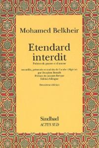 Mohamed Belkheir - .