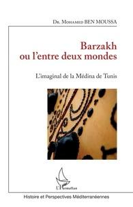 Mohamed Ben Moussa - Barzakh ou l'entre deux mondes - L'imaginal de la Médina de Tunis.