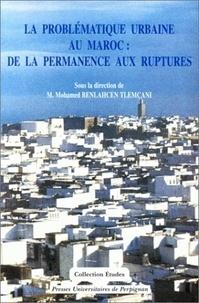 Mohamed Benlahcen Tlemcani - .