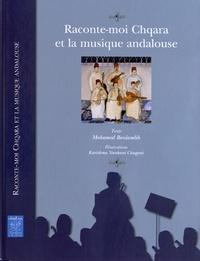 Mohamed Benlamlih - Raconte-moi Chqara et la musique andalouse.