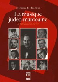 Lesmouchescestlouche.fr La musique judéo-marocaine - Un patrimoine en partage Image