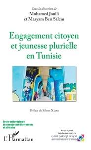 Mohamed Jouili et Maryam Ben Salem - Engagement citoyen et jeunesse plurielle en Tunisie.