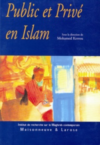 Mohamed Kerrou - .