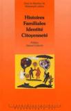 Mohamed Lahlou - Histoires familiales, Identité, Citoyenneté.