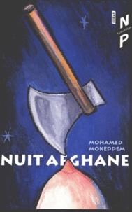 Mohamed Mokeddem - .