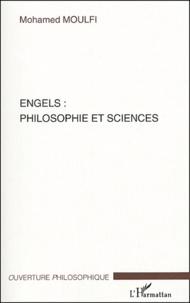 Mohamed Moulfi - Engels : philosophie et sciences.