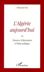 LAlgérie aujourdhui ou labsence dalternatives à lIslam politique.pdf