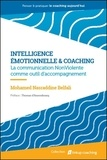 Mohamed Nasraddine Belfali - Intelligence émotionnelle & coaching - La communication NonViolente comme outil d'accompagnement - Développement personnel.