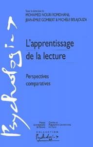 Lapprentissage de la lecture - Perspectives comparatives.pdf