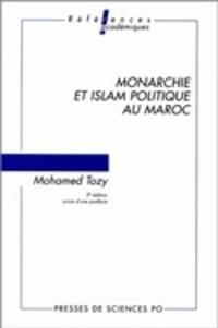 Deedr.fr Monarchie et islam politique au Maroc Image