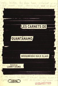Histoiresdenlire.be Les carnets de Guantanamo Image