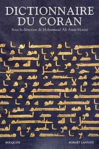 Dictionnaire du Coran - Mohammad-Ali Amir-Moezzi |