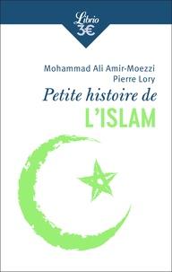 Deedr.fr Petite histoire de l'islam Image