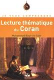 Mohammad-Bâqir Al-Sadr - Lecture thématique du Coran.