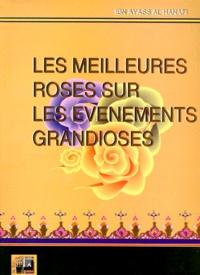 Mohammad-Ibn-Ahmad-Ibn-Ayass Al-Hanafi - Les meilleures roses sur les événements grandioses - Littérature, histoire, romans, anecdotes.