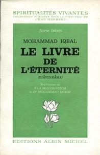Mohammad Iqbal - Le Livre de l'éternité - Djavid-Nama.