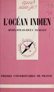 Mohammad-Reza Djalili et Paul Angoulvent - L'Océan Indien.