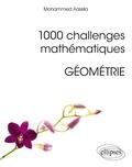 Mohammed Aassila - 1000 challenges mathématiques - Géométrie.