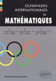 Mohammed Aassila - Olympiades internationales de mathématiques - 1998-2002.